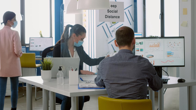 Přežije coworking covidovou pandemii? Podle všeho ano, a nejen to