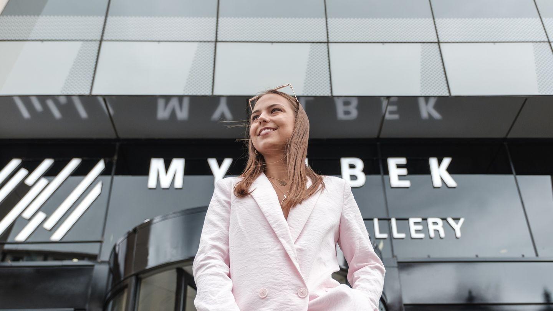 H&M otevírá v Myslbeku svou největší prodejnu v České republice