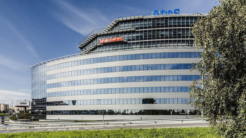 Kancelářskou budovu Polygon na Pankráci koupila pro svůj fond investiční společnost Amundi Czech Republic