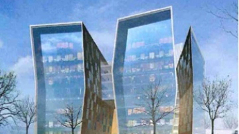 BNP PARIBAS REAL ESTATE: Developeři kancelářských budov objevují nové pražské čtvrti