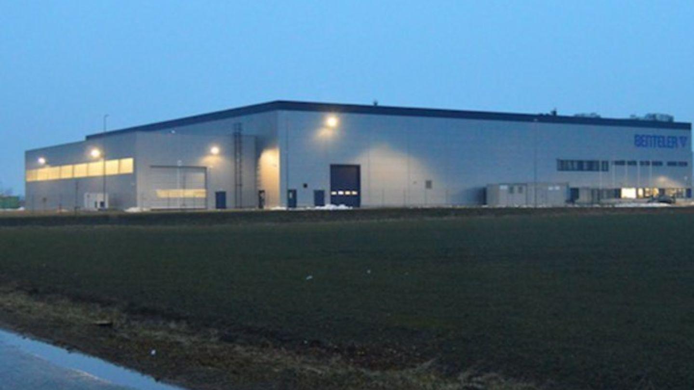 Obchod za miliardu. Komárkova KKCG koupila v Polsku  pět průmyslových budov.