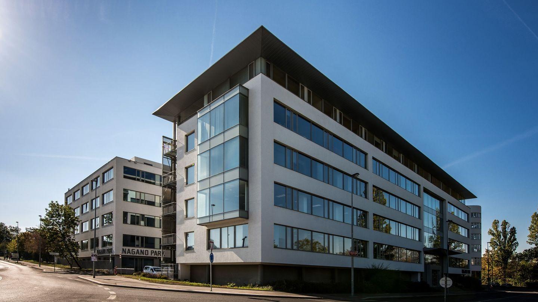 Společnost GEOSAN DEVELOPMENT koupila NaganoOffice&Technology Park