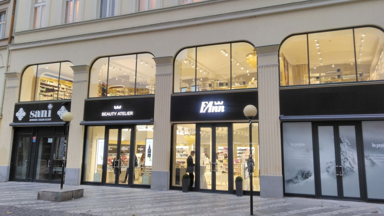 CBRE zprostředkovala pronájem jedinečných prostor na Jungmannově náměstí vcentru Prahy