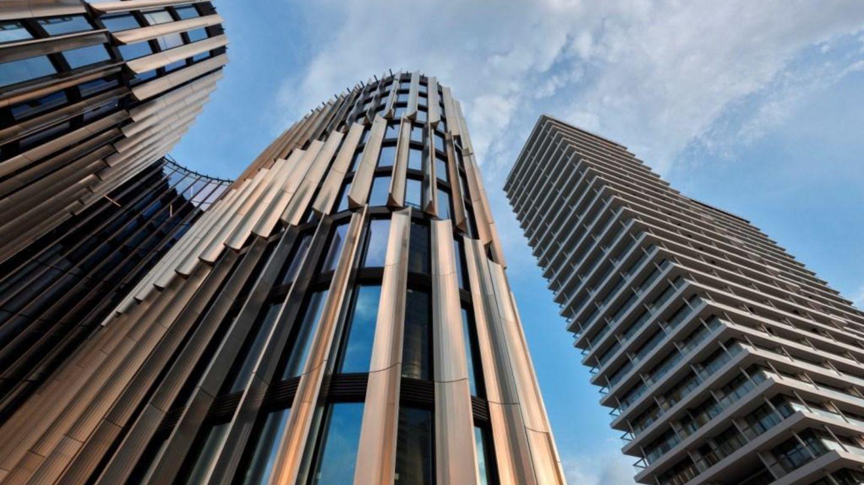 BNP Paribas Real Estate: Main Point Pankrác získal významného nájemce