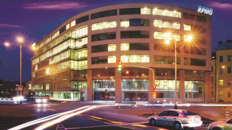 CBRE: Florenc Office Center má nového vlastníka