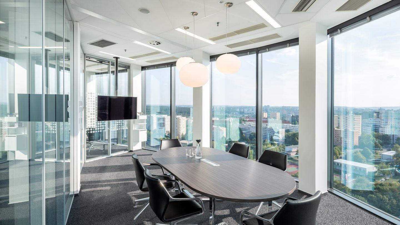Passerinvest Group má nové kanceláře