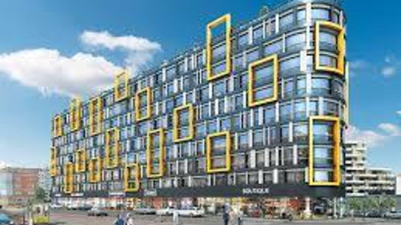 Nová etapa Harfa Design Residence přináší luxusní byty v nejvyšších patrech s velkorysými terasami