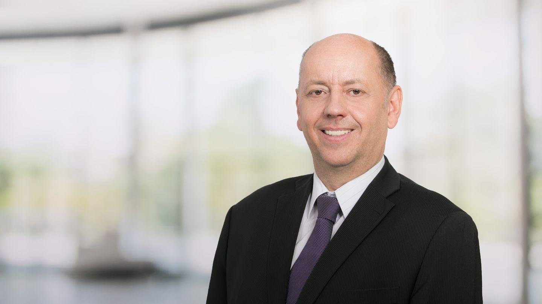 Savills oznamuje nástup nového finančního ředitele pro Českou a Slovenskou republiku