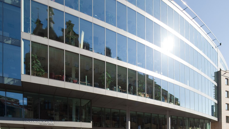 Poradenským společnostem se daří: hledají nové a větší kanceláře