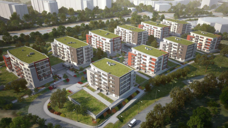 Pražští investoři mají poprvé po roce 1989 v přípravě    přes 100.000 bytů. Problém ale je, že se nestaví!