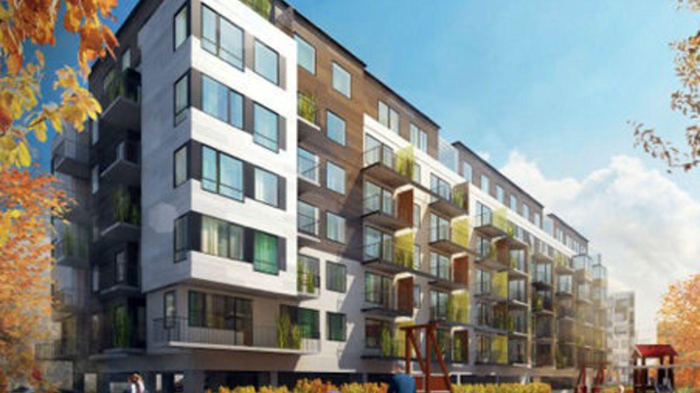 Průzkum: Pražané při výběru bydlení preferují blízkost MHD a občanskou vybavenost