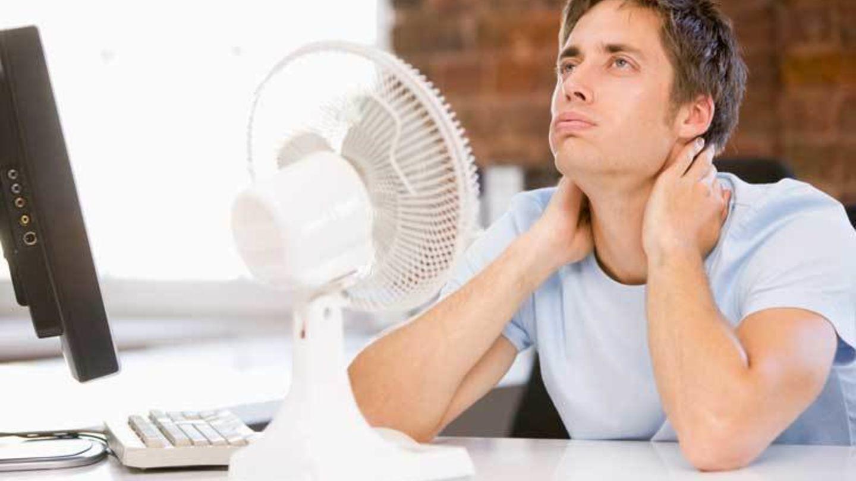 Vyžeňte vedro z vašich kanceláří
