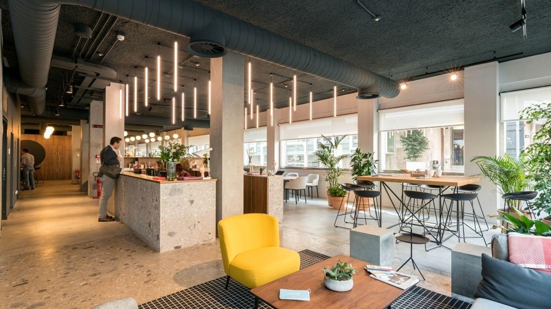 Coworking mění mapu kancelářského trhu v Praze. Koncept Spaces už nabízí 15 000 m2 v nejprestižnějších lokalitách