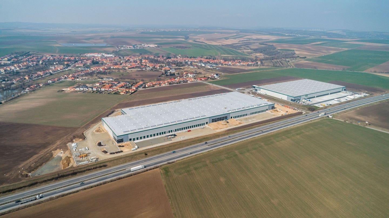 Colliers úspěšně působí jako poradce společnosti XO foods  v České republice