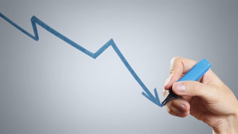 Hypoteční trh stále hledá své dno, sráží ho restrikce centrální banky