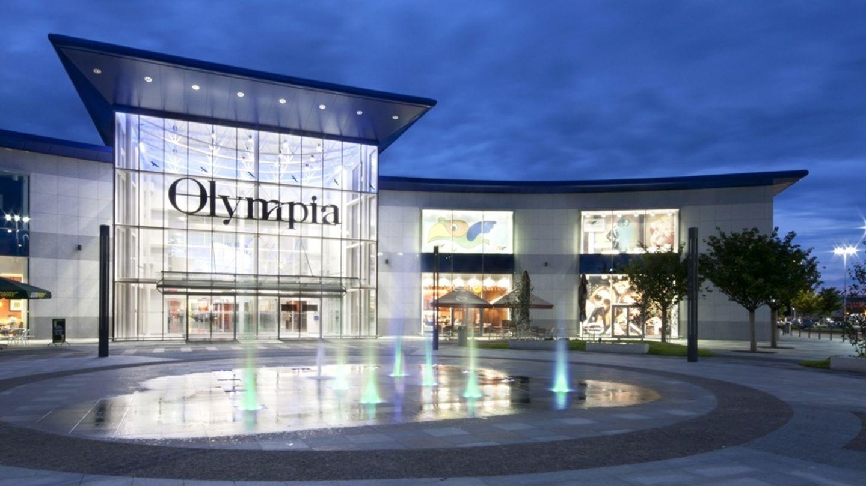 Savills poskytla poradenství společnosti Catalyst Capital při akvizici nákupního centra Olympia Olomouc