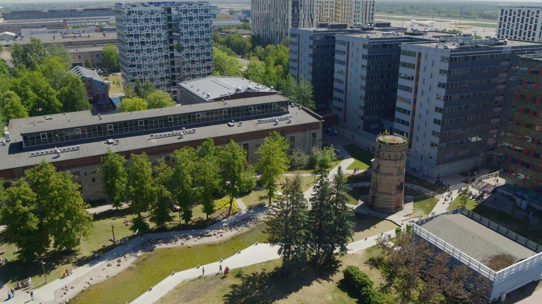 Celkový kancelářský prostor v 15 zemích střední a východní Evropy  přesáhne 30 milionů m² do roku 2021