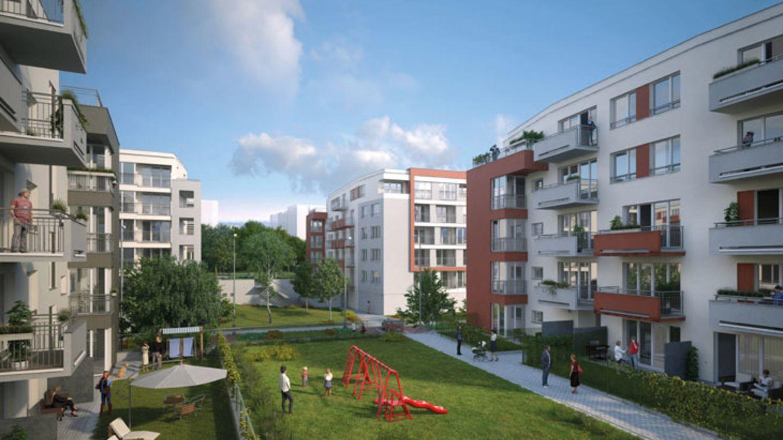 V Praze se připravuje 109 tisíc bytů v 735 projektech.  Jejich povolení může ale při současném tempu trvat 40 let