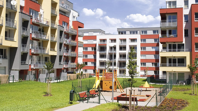 Každý pátý nový byt v Praze nese značku  Central Group