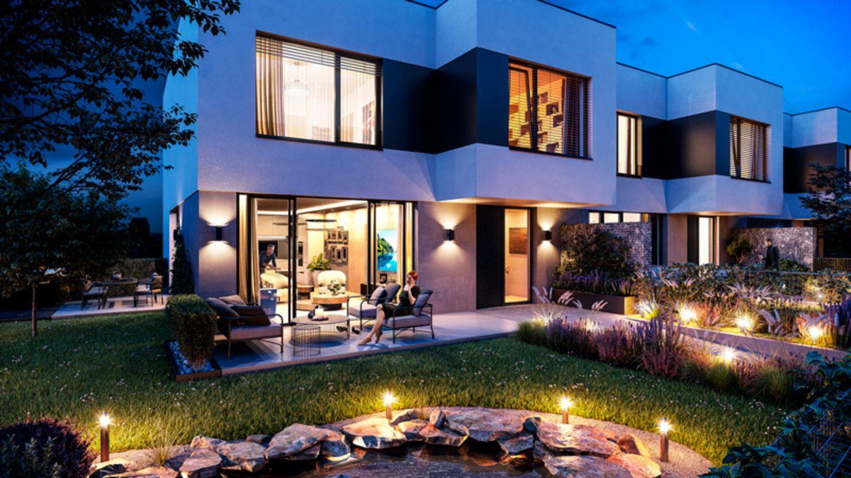 Developeři loni v Praze prodali 5124 nových bytů, meziročně o 15 procent více