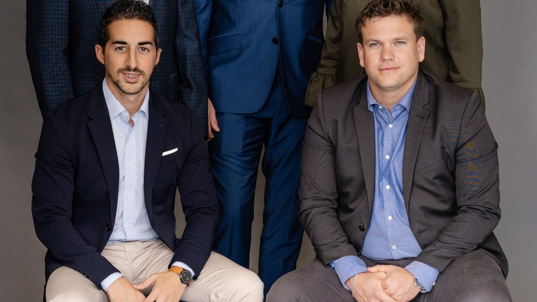 Colliers International má dva nové členy Design & Build týmu