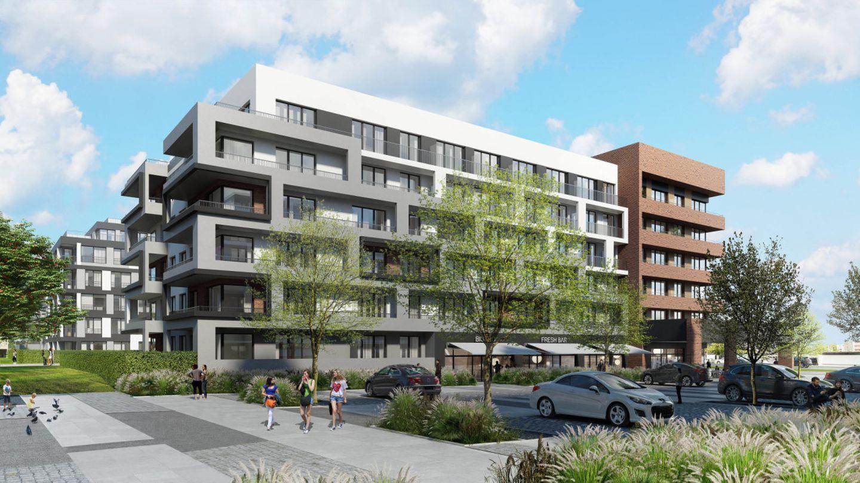 Nejvíce nových bytů v Praze v roce 2019 prodal Central Group. V první desítce jsou nově i dva developeři se zaměřením na rekonstrukce budov