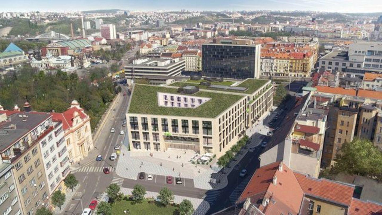 Přes 80 miliard korun se v roce 2019 investovalo do komerčních realit v Česku
