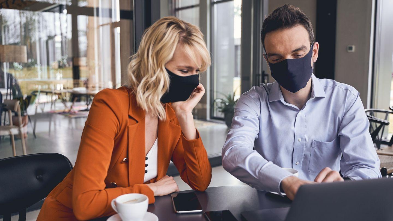 Průzkum CBRE: Coworking a servisované kanceláře koronavirovou krizi ustojí. Podle 69 % provozovatelů trh kanceláří s flexibilními podmínkami v budoucnu posílí