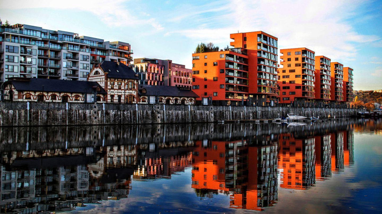 Rozdíly v cenách bytů v Praze se stírají. Do 100 tisíc za metr čtvereční se vejde jen Praha 9