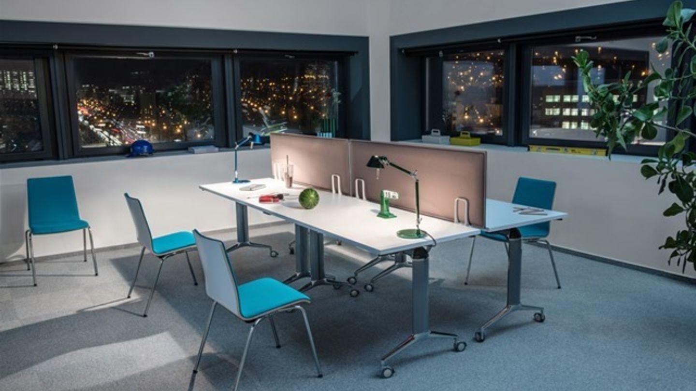 RIM CZ: Bezpečná kancelář budoucnosti. I ta domácí