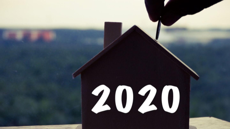 Hypoteční trh je vítězem koronakrize, letošní rok bude rekordní. Úroky propadly pod dvě procenta