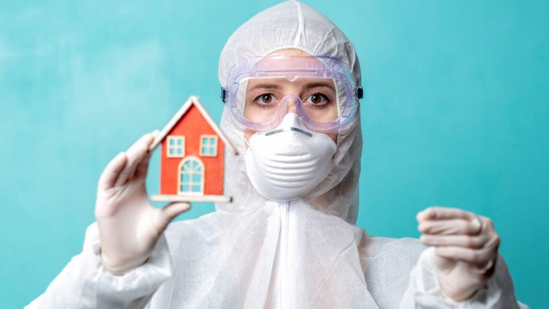Koronavirus zásadně ovlivnil prodeje bytů, předražené ležáky nikdo chtít nebude