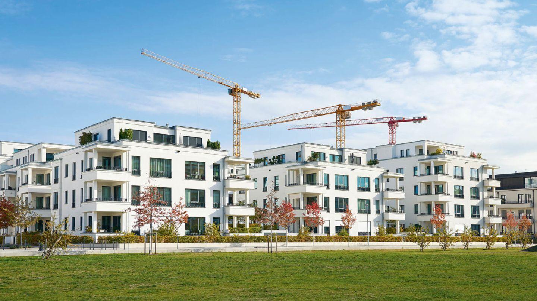 Jednotná pravidla pro příspěvky developerů městským částem ukončí současný chaos