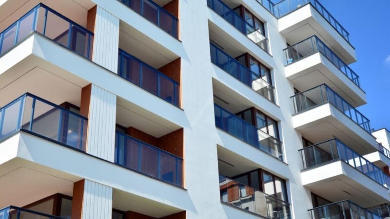 Důvodem rychlého růstu cen nemovitostí je především nedostatek bytů a domů