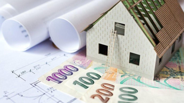 Lidé si letos na hypotéky půjčili už tolik peněz, jako za celý rok 2019