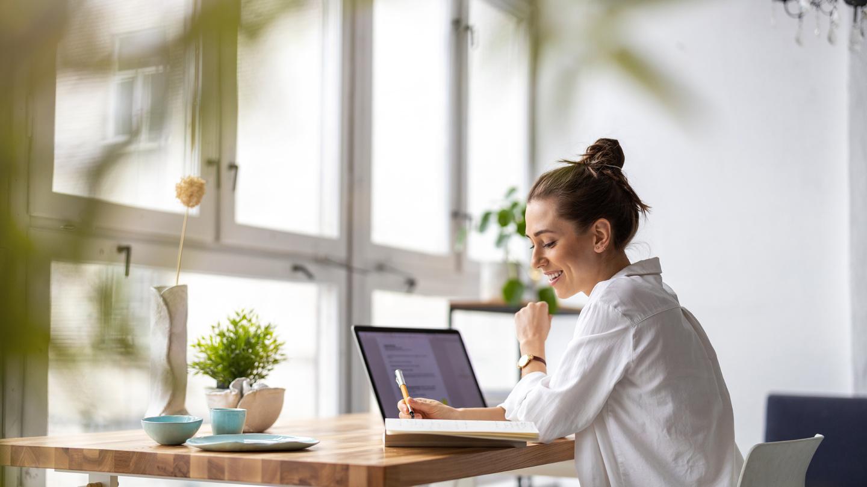 Jak si zařídit home office podle feng-šuej?