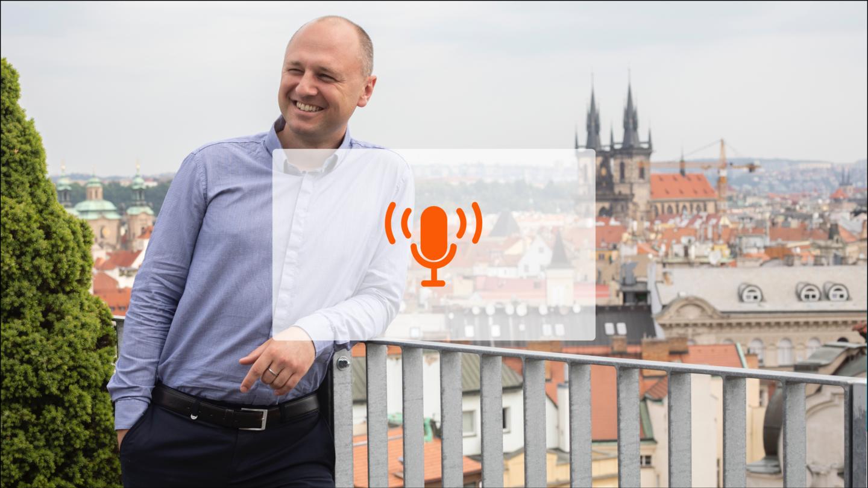 Koronavirus pomohl naučit firmy flexibilitě, říká Tadeáš Seidl ze Spaces