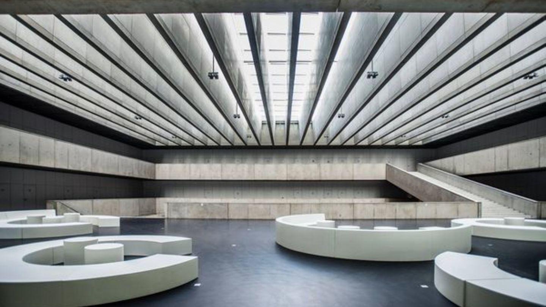 Říjnový festival Den architektury startuje