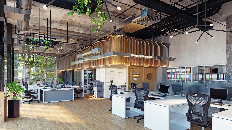 Activity-based kanceláře: vyšší flexibilita a efektivní využití prostoru