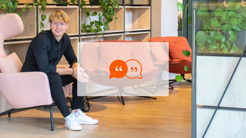 Bartoloměj Holubář: Firmy vnímají potřebu digitalizace úložných prostor