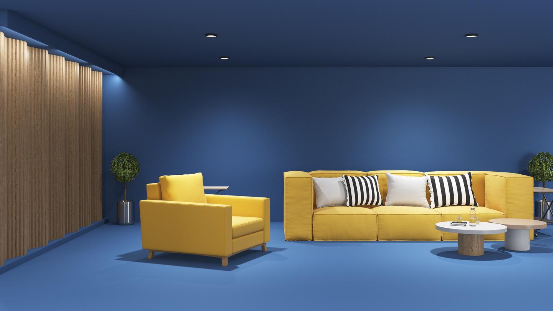 Jak využít psychologii barev na pracovišti