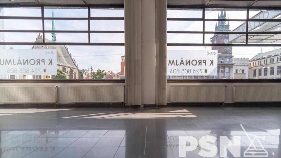 Pronájem, Obchodní prostory, 95m2 - Pardubice I