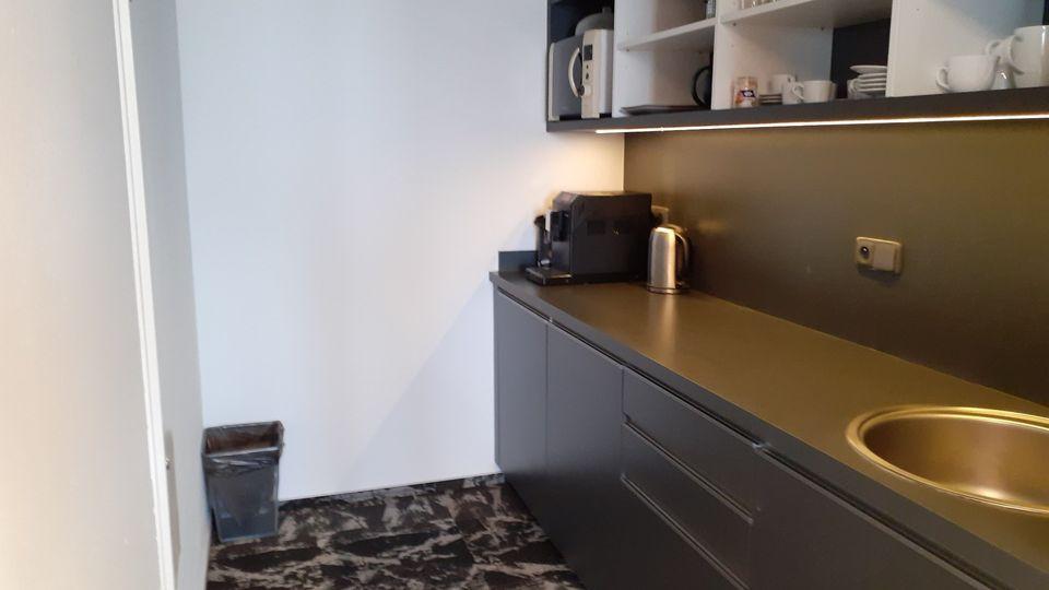 Coworking - AZ Tower Brno