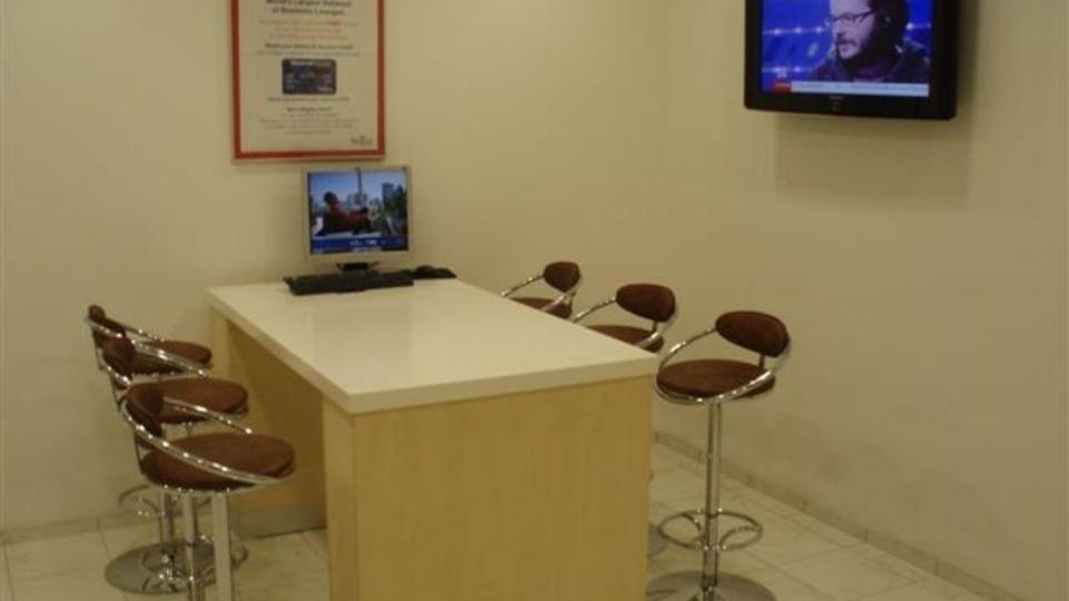 Máme k dispozici také coworkingové prostory