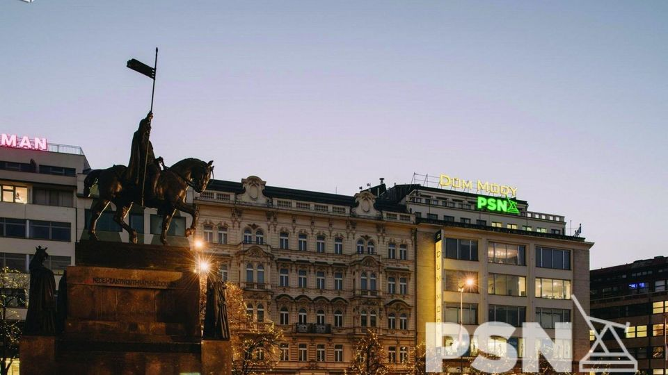 Pronájem, Kanceláře, 43m2 - Praha