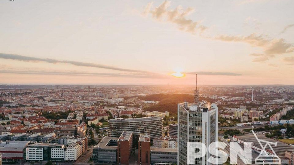 Pronájem, Kanceláře, 413m2 - Praha 4