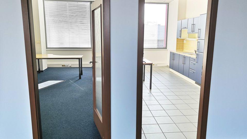 Kancelář k pronájmu - U Nákladového nádraží 3265/10